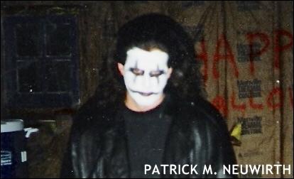 Patrick M. Neuwirth