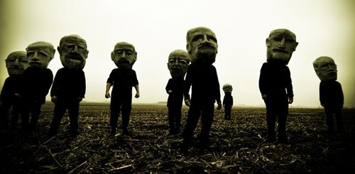 Slipknot-PurgatoryMasks