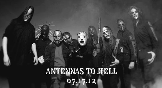 Slipknot lanzará un album de Greatest Hits el 17 de Julio