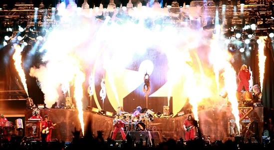 Sid Wilson:Slipknot entrará al estudio a principios del 201