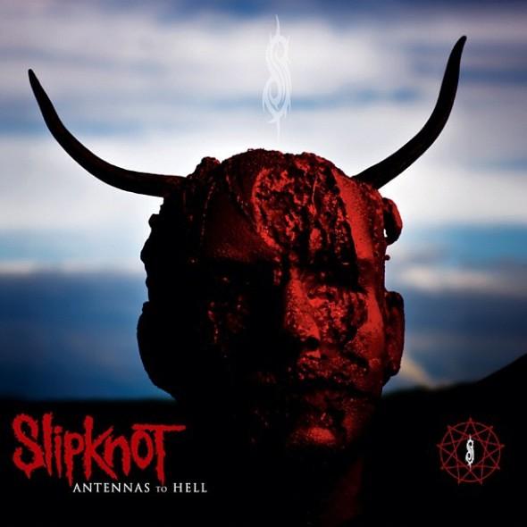 Antennas To Hell   Slipknot México × Knotfest México 2017
