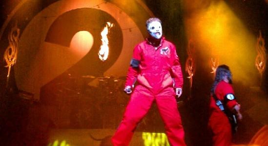 Mayhem Festival 2012 Slipknot M Xico Knotfest M Xico 2017 P Gina 5