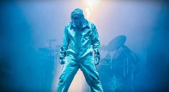 Slipknot at download festival 2013-coey
