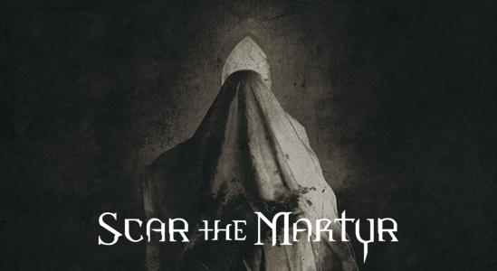 Scar The Martyr