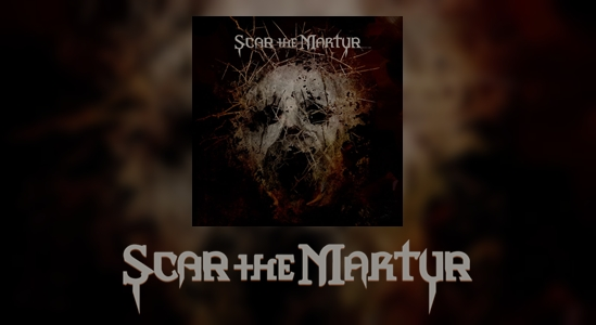 scar the martyr disponible joey jordison