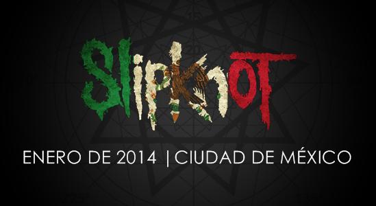 slipknot-enero-mexico