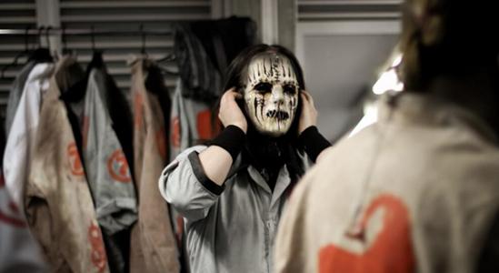 Joey Jordison Yo no renuncié a Slipknot