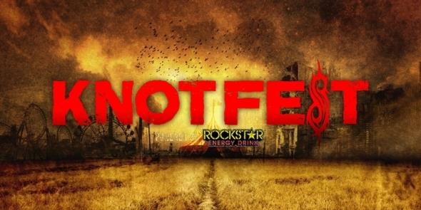 Knot Fest 2014