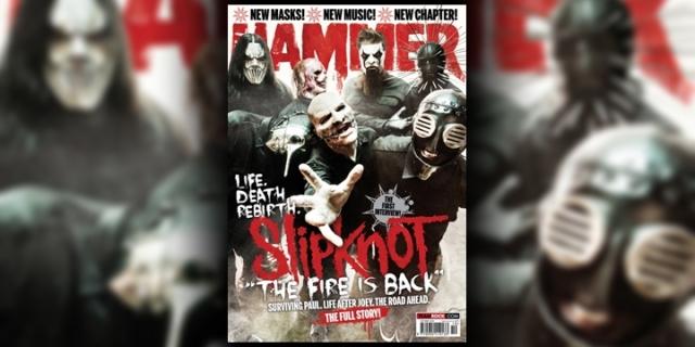 Slipknot-MetalHammer-2014
