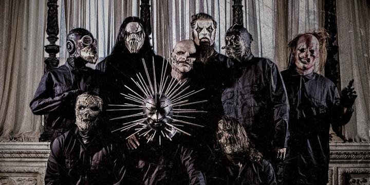 [duda] 20 cosas que no sabias de Slipknot Slipknot2014