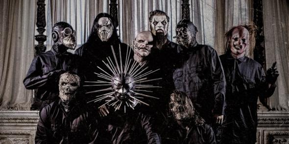 Slipknot2014