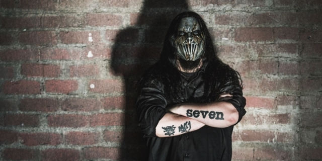 Slipknot - Mick Thomson 2014 - seanmurphy