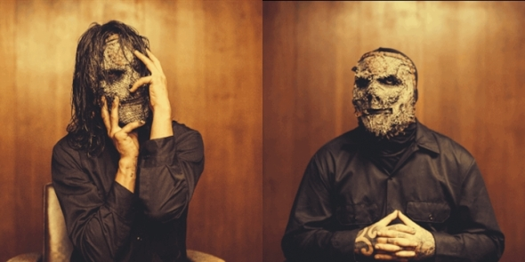Slipknot - New Members - Jay Weinberg - Alessandro Venturella