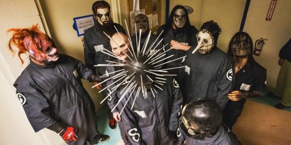 Slipknot - Nuestra cultura sigue viva - 2014