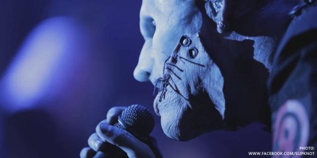 Corey Taylor - Joey Jordison - Simplemente no pudimos trabajar más