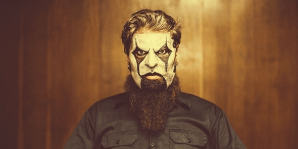 Slipknot - James Root - 5 The Gray Chapter