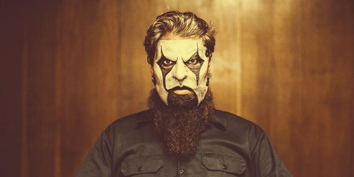 Slipknot - James Root - 5 The Gray Chapter
