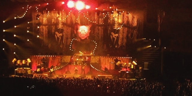 Slipknot Live at Sioux Falls, South Dakota 2014
