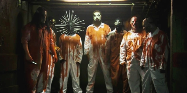 Slipknot - The Devil in I - Behind Scenes