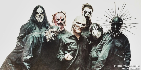 Slipknot - New Album