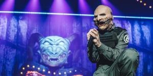 Slipknot - Corey Taylor - Live 2015