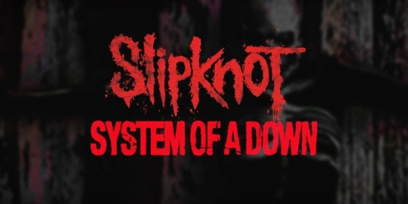 Slipknot - System Of A Down - Mexico