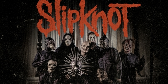Slipknot - Sao Paulo Brasil, Santiago Chile, Buenos Aires Argentina