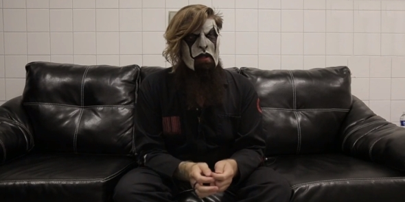 James Root talks about new album Slipknot vol 6