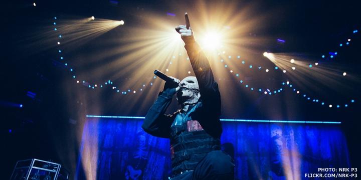 Slipknot - Knot Fest 2015 Tour Dates